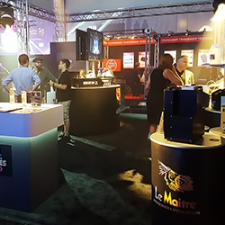 Le Maitre Booth at LDI 2015