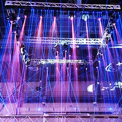 Parasol Systems Booth at LDI 2015