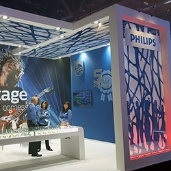Philips Booth at LDI 2015