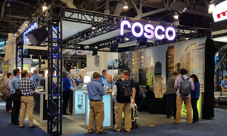 rosco booth