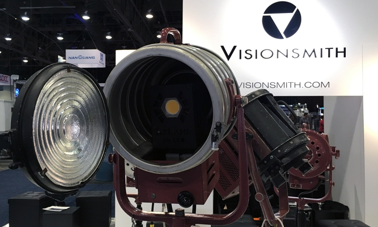 visionsmith booth